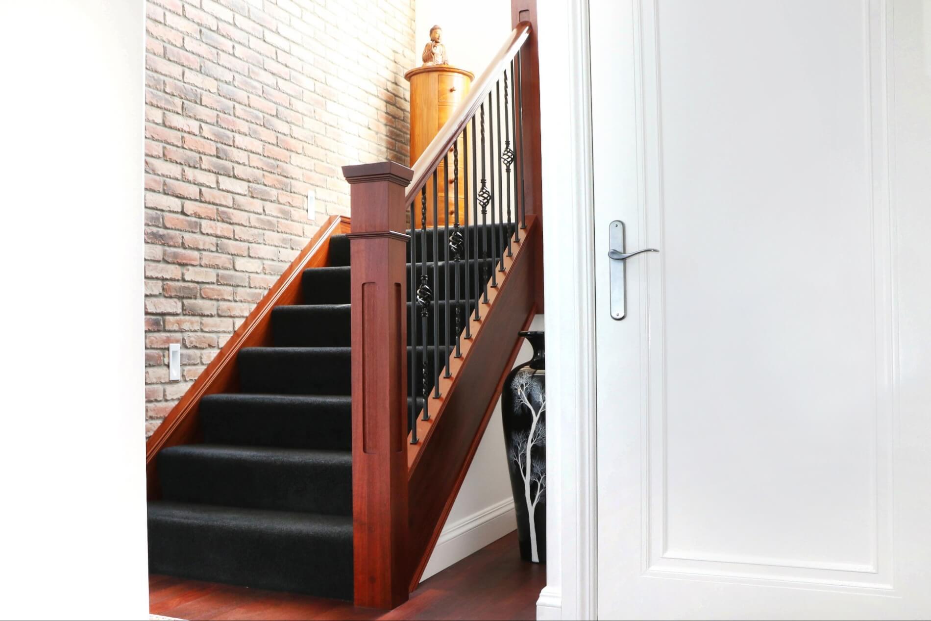 Carpet Quality Stair 14