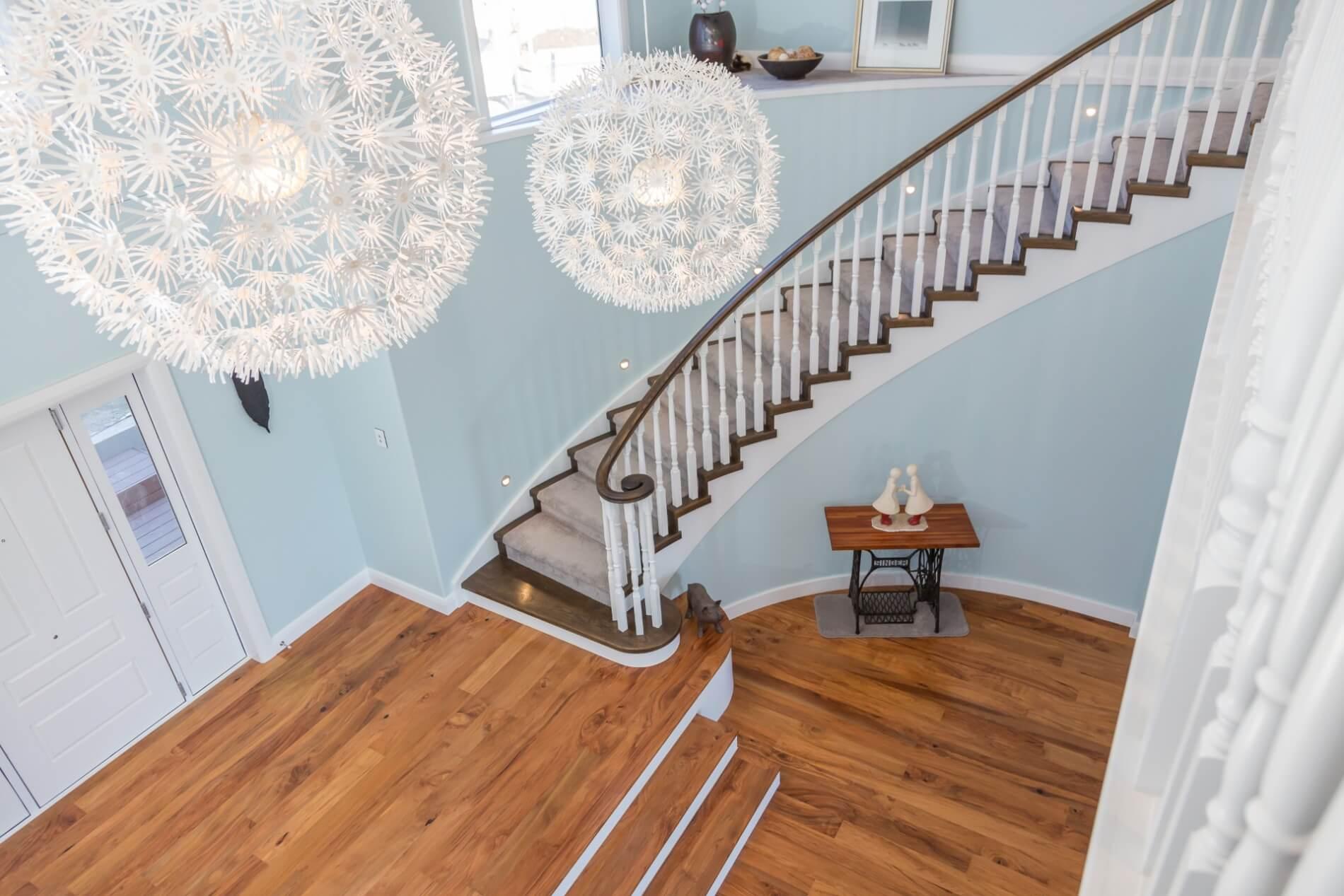 Carpet Quality Stair 4