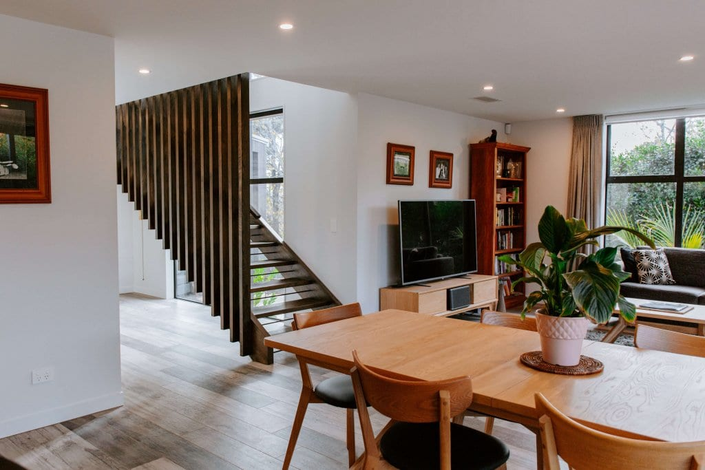 Timber Stair 33