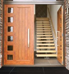 Steel Stair 6