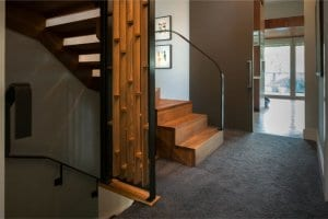 Timber Stair 34