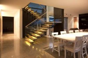 Steel Stair 11
