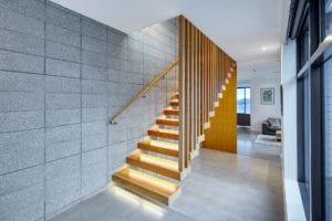 Steel Stair 7