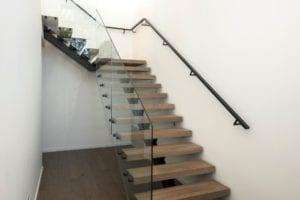 Steel Stair 10
