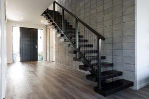 Steel Stair 31