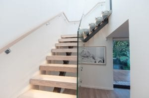 Steel Stair 21