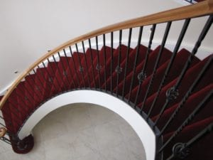 Carpet Quality Stair 5