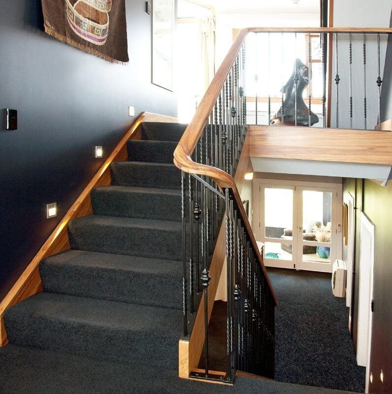 Carpet Quality Stair 9