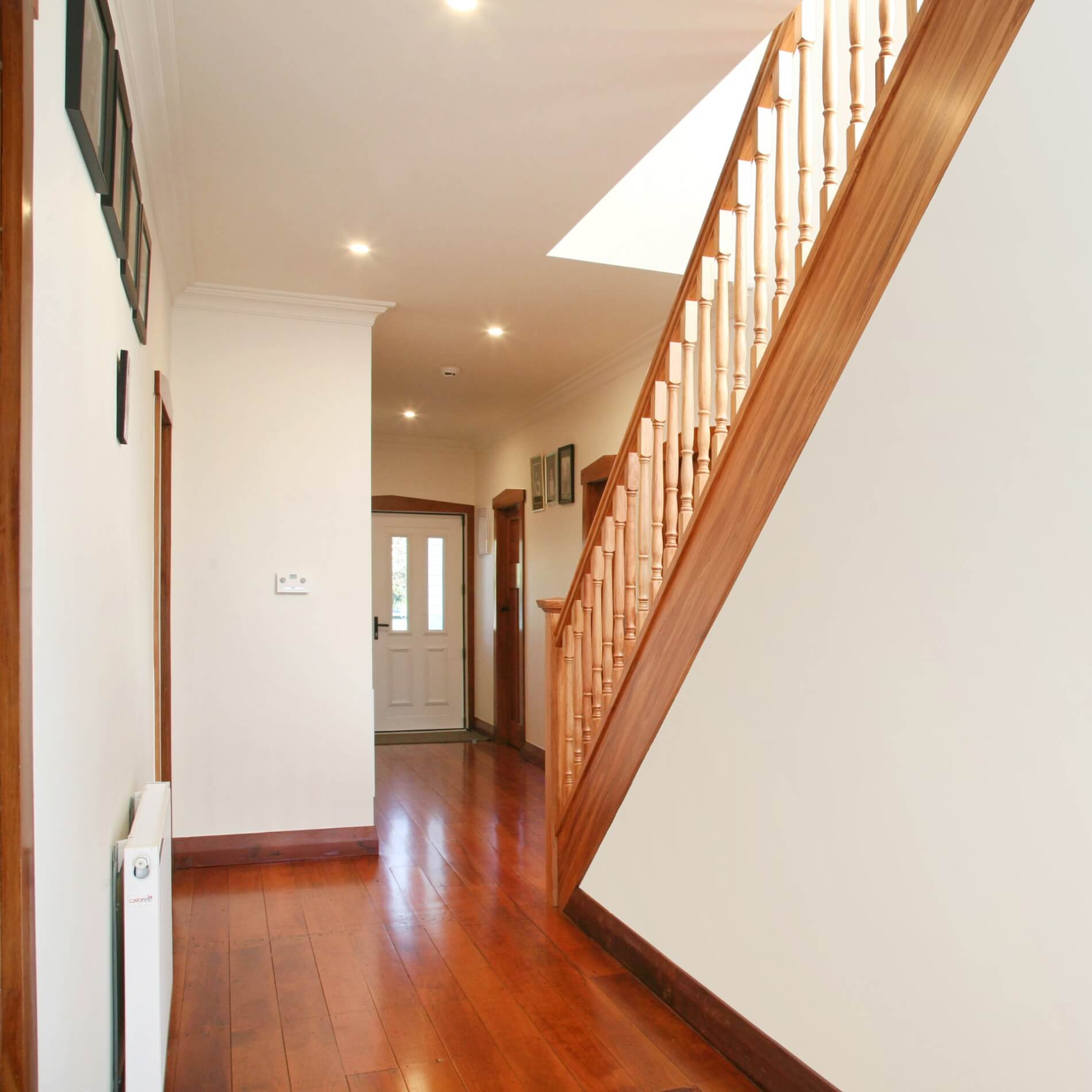 Timber Stair 19