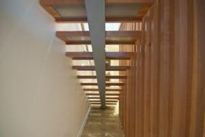 Steel Stair 12