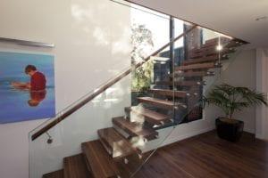 Steel Stair 18