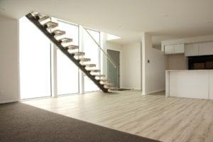 Steel Stair 2