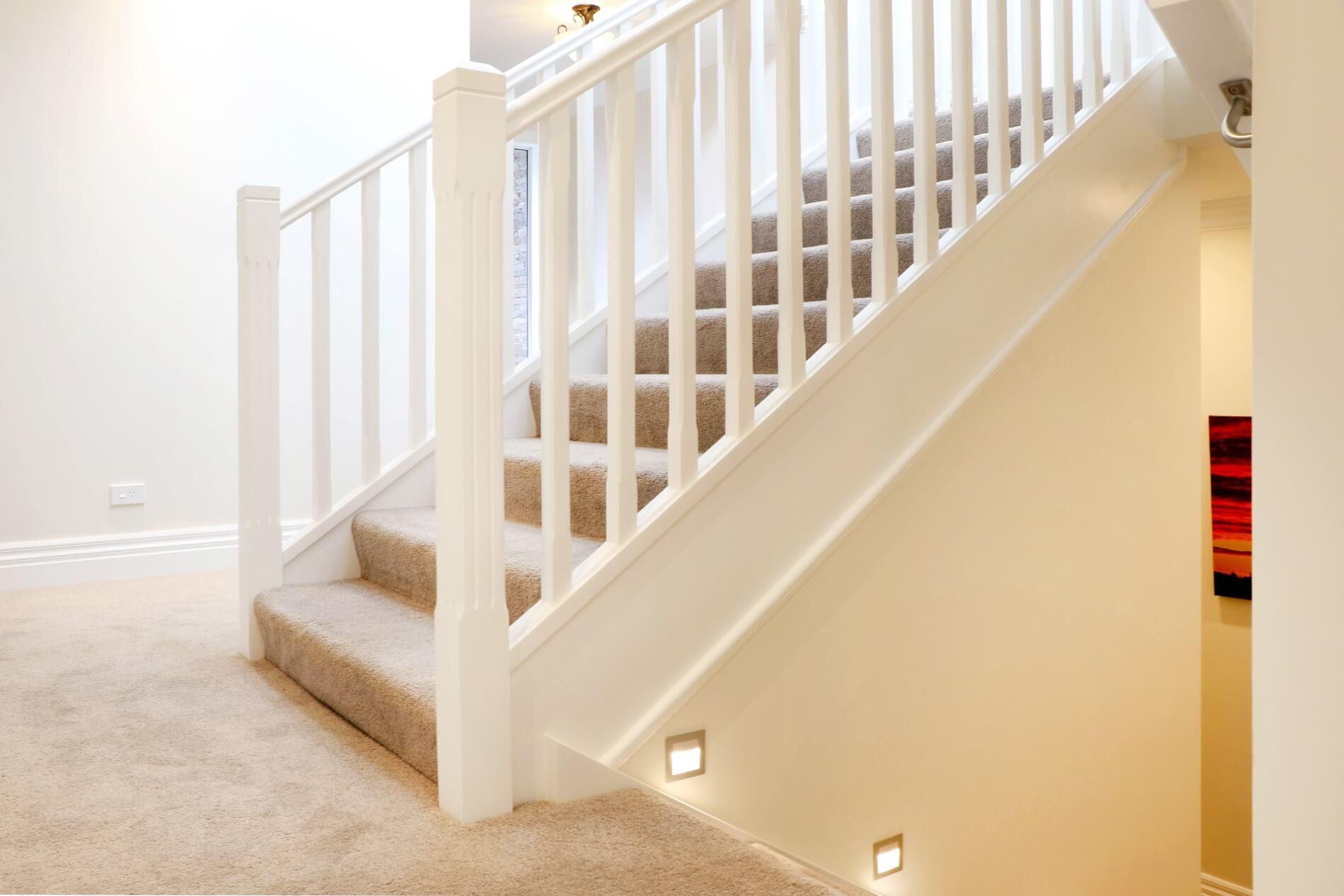 Carpet Quality Stair 7