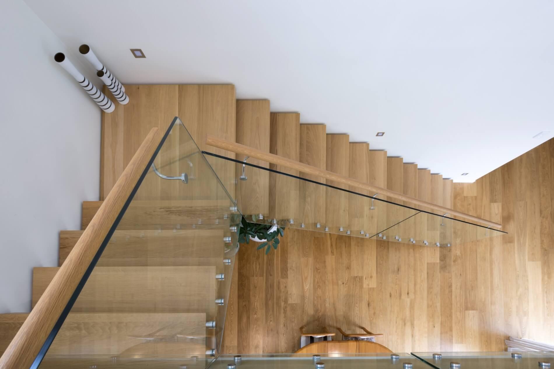 Steel Stair 23