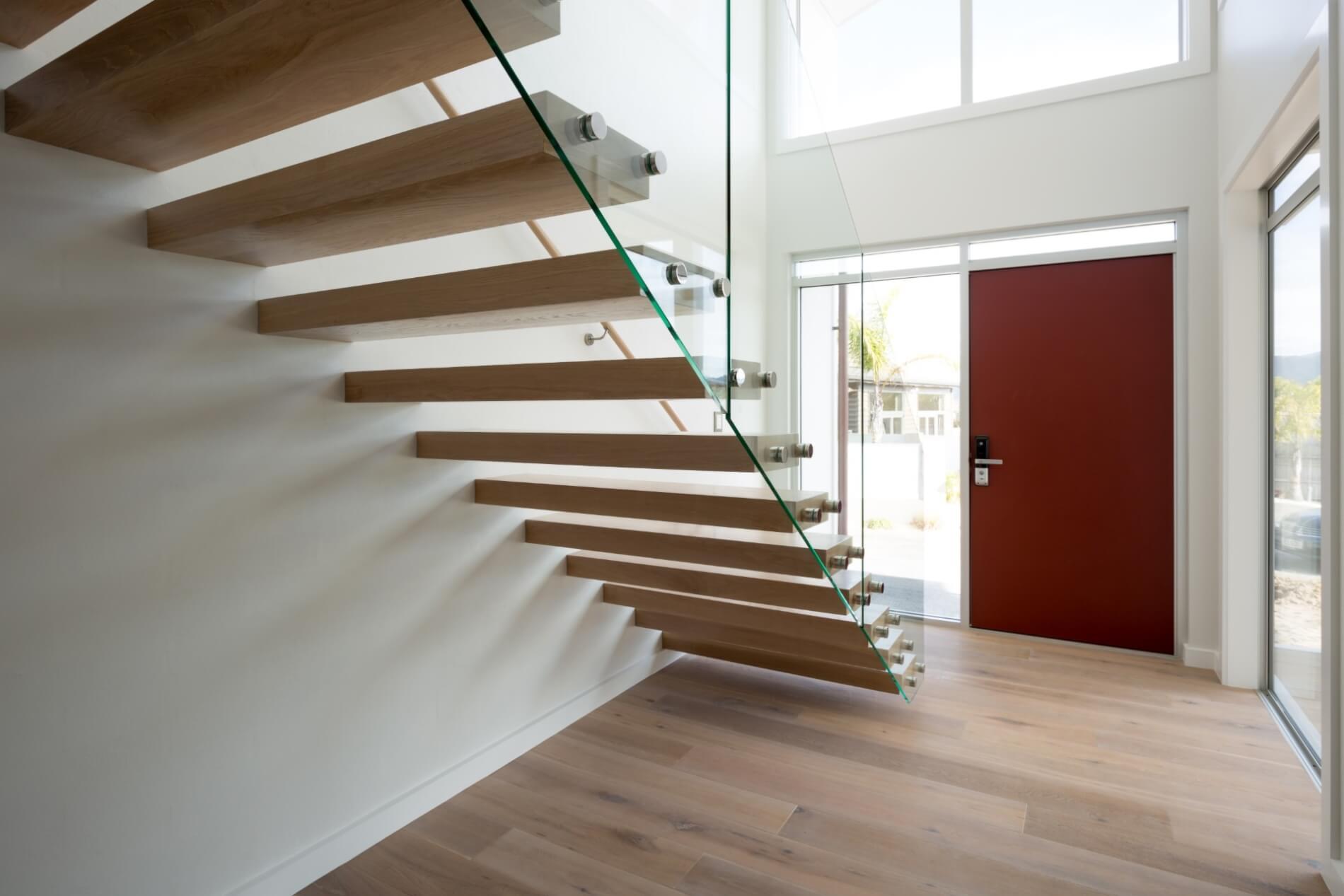 Steel Stair 26