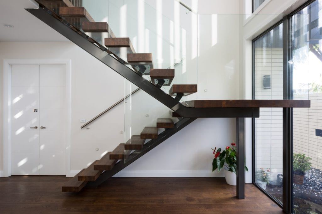 Stair Treads 1