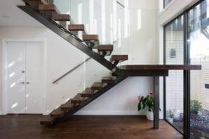 Steel Stair 29