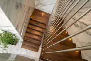 Steel Stair 28