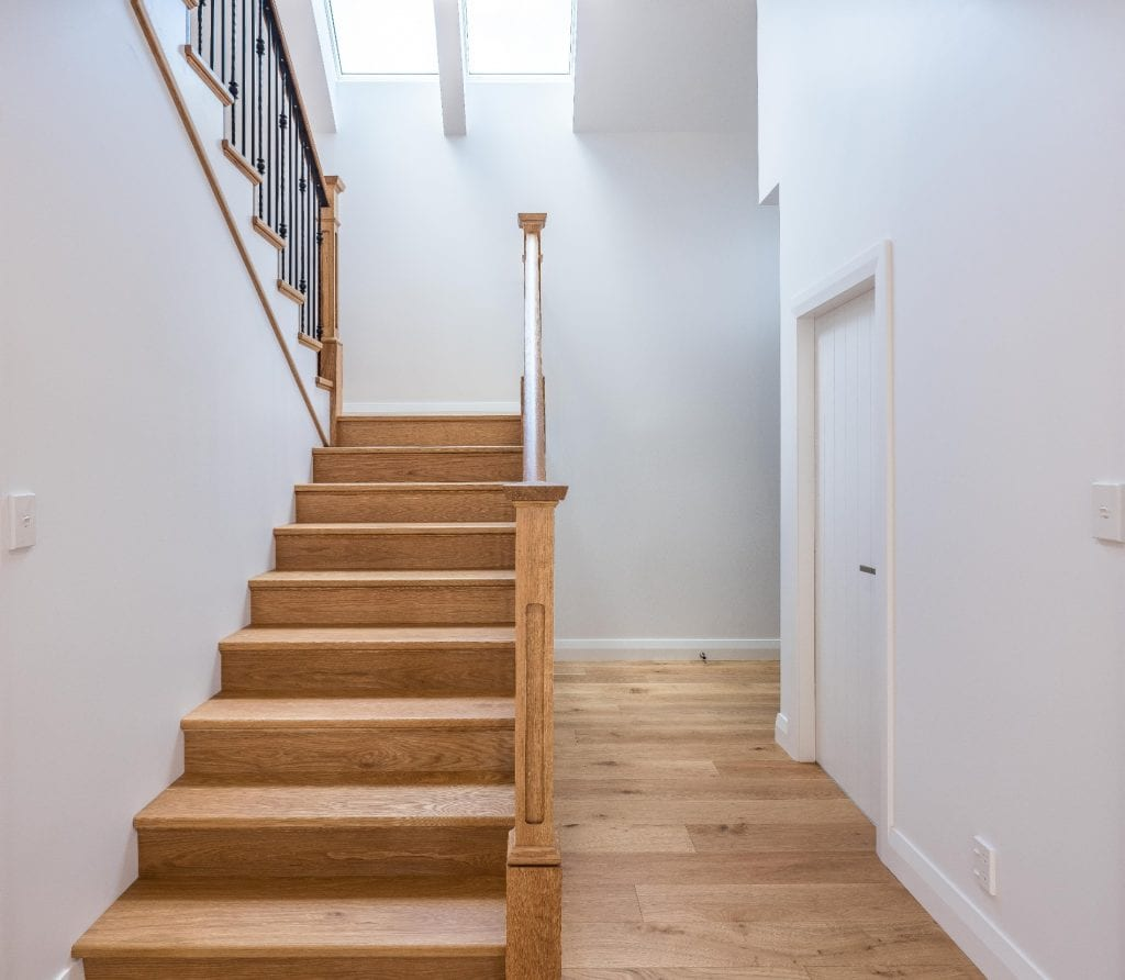 How to calculate the cost of stairs in NZ