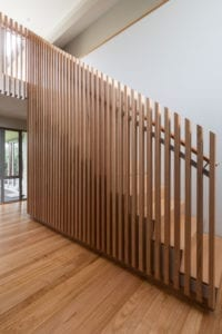 Timber Stair 9