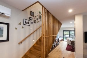 Timber Stair 28