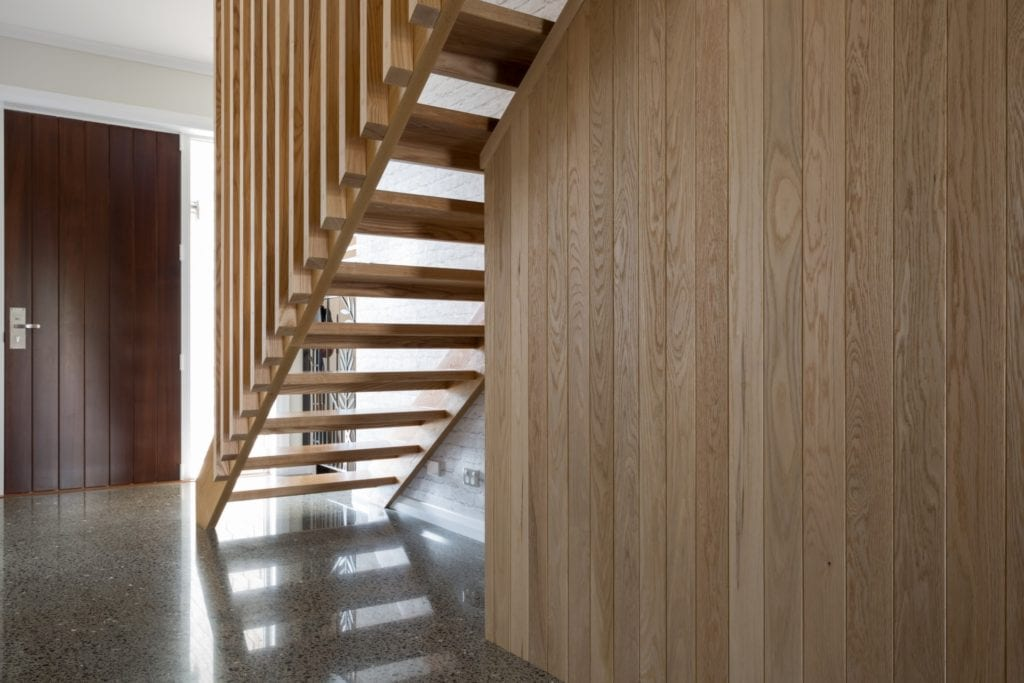 5 things you must consider when choosing your staircase