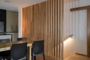 Timber Screen 1