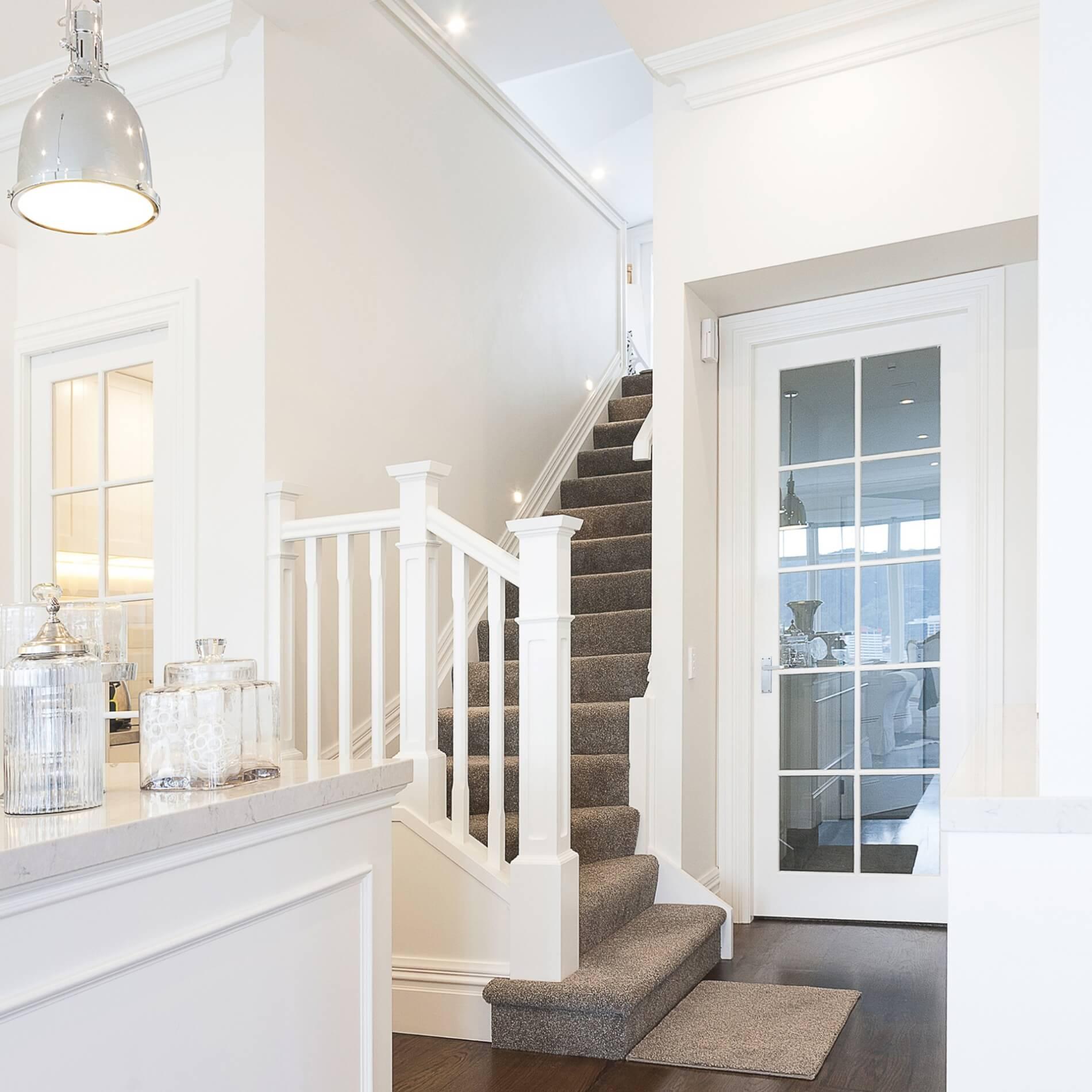 Carpet Quality Stair 10
