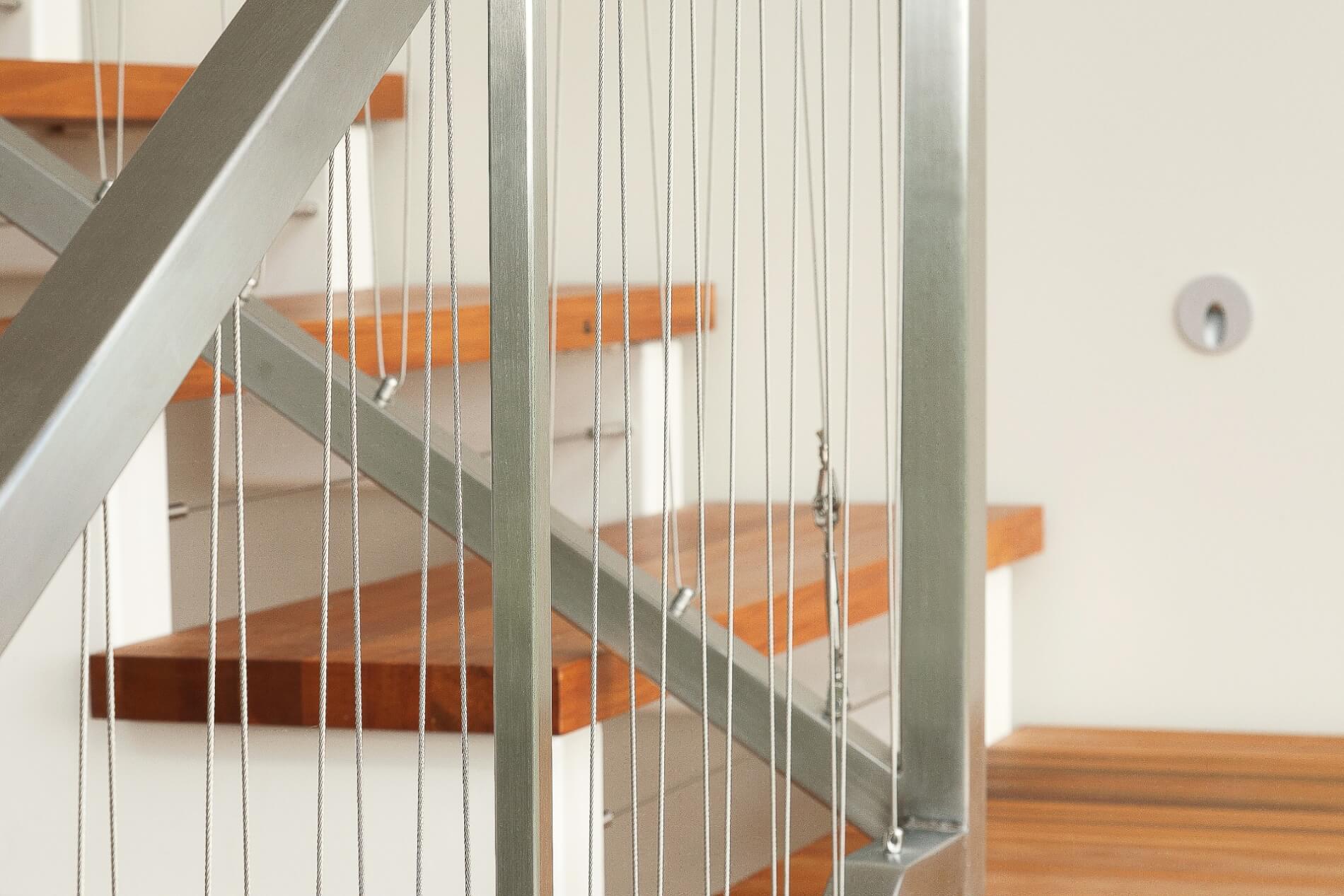 Steel Stair 19 Stylecraft Stairways