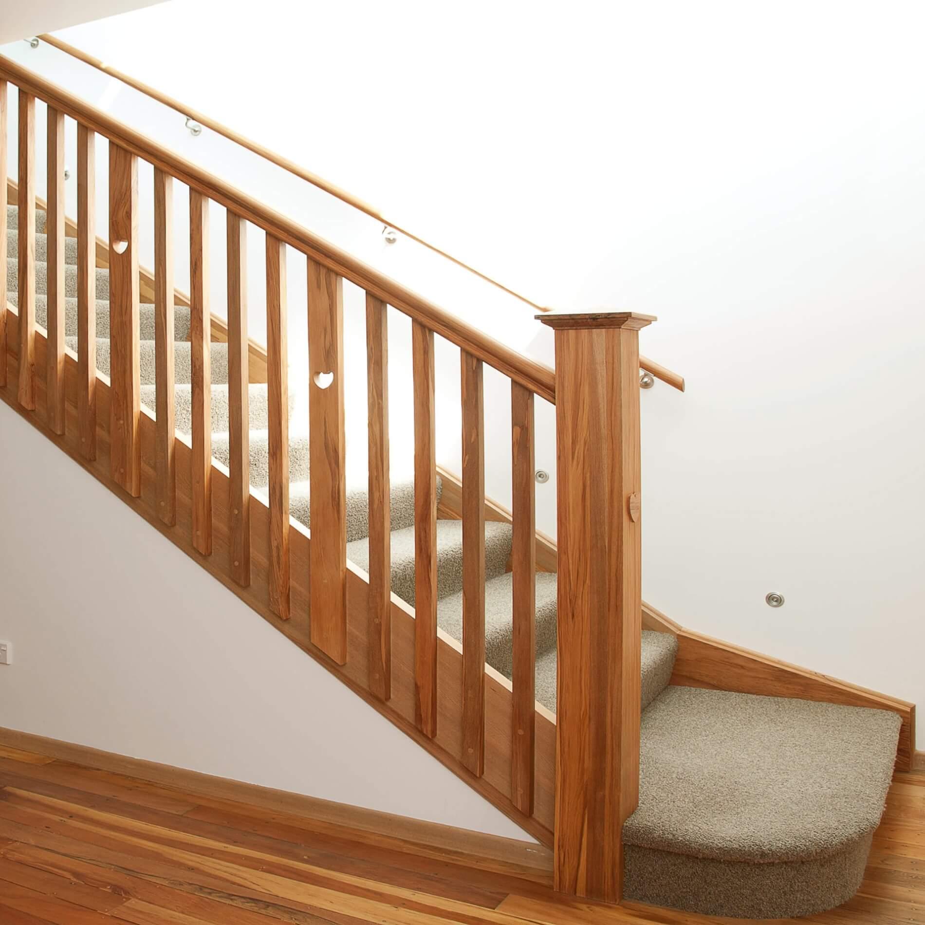 Carpet Quality Stair 1