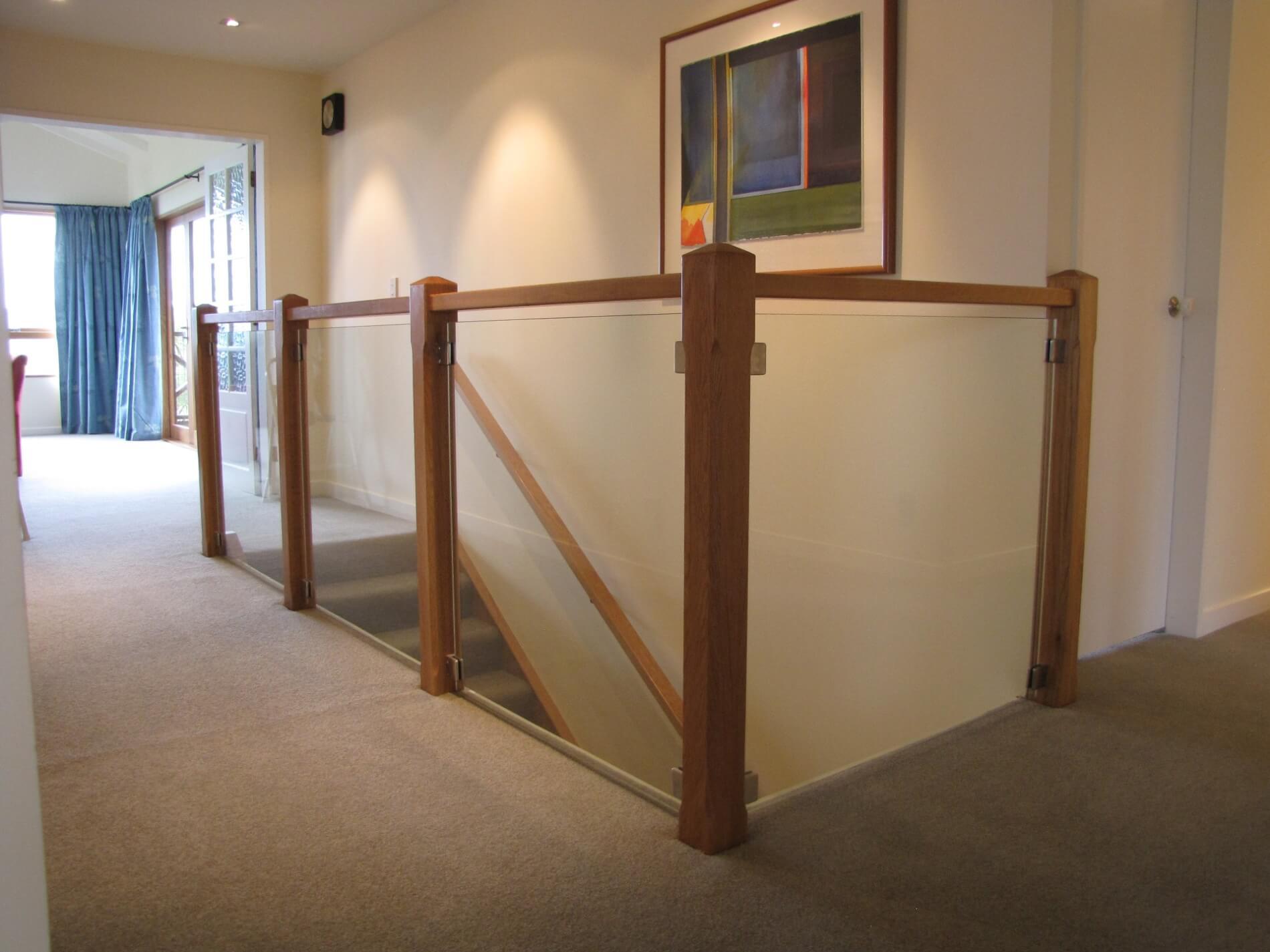 Carpet Quality Stair 2
